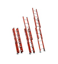 12 Feet Fiberglass Ladder