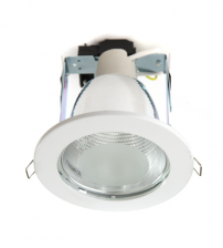 120mm Diameter Recessed Downlight