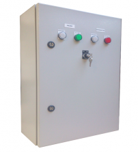 Panel Board Three Phase Automatic Transfer Switch