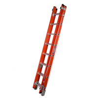36 Feet Fiberglass Ladder