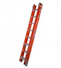 16 Feet Fiberglass Ladder