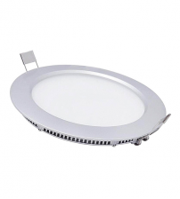 18Watt Round Recessed LED Panel Light