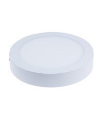 18Watt Round Surface Mounted LED Panel Light