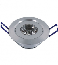 7 wattage LED Downlight
