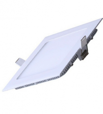24Watt Square Recessed LED Panel Light
