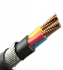 35mm 3Core Amroured Cable|Per Meter