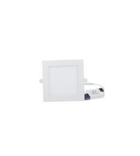 3Watt Square Recessed LED Panel Light