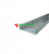 50mmx300mm Foreign Galvanized Cable Tray