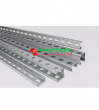 50mm x 50mm Foreign Galvanized Cable Tray