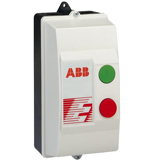 Abb 7 5kw 3 Phase Plastic Motor Direct On Line Dol Starter