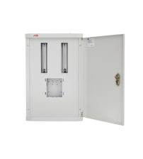 ABB 8 Way 100A TPN Distribution Board