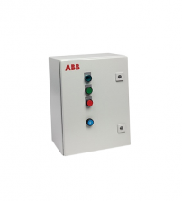 ABB Enclosed Compact Motor Starter