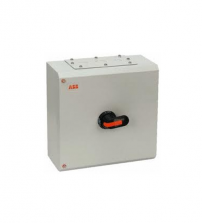 100Amps ABB Changeover Switch