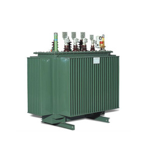 ABB 100KVA 11/0.415KV Distribution Transformer