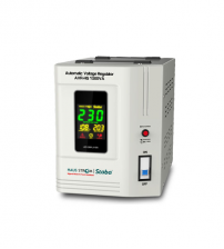 Haus-storm AVR-HS-1000VA voltage stabilizer