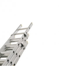 Aluminium 36 Feet Ladder