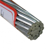 35mm Aluminum Conductor