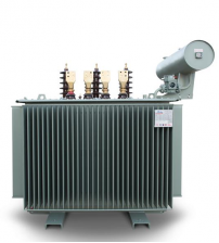Astor 50KVA 11/0.415KV Distribution Transformer