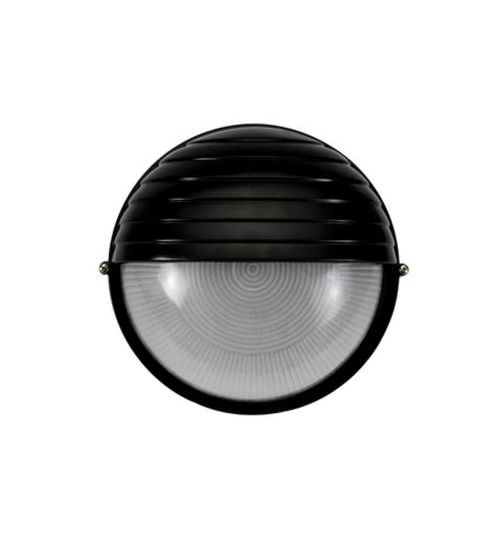 Round Bulkhead Wall Security Light