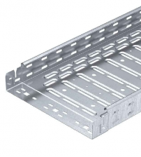 Original Foreign  Galvanized Cable Tray 300x50mm