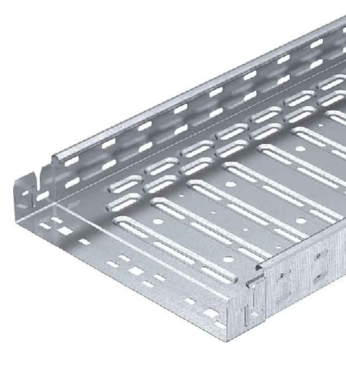 Original Foreign  Galvanized Cable Tray 300x150mm