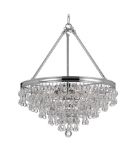 Ceiling Crystal Chandelier Light