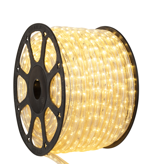 Yellow LED Strip Lights 50meter