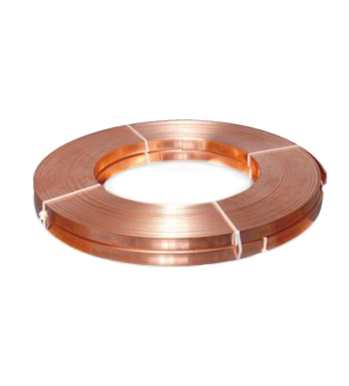 Furse 25mm Copper Tape|Per Meter