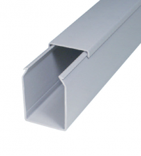 75x75mm Dignity PVC trunking