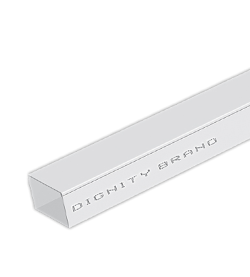 16x16mm Dignity PVC trunking