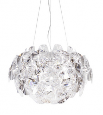 Dining Crystal Ceiling Chandelier Light