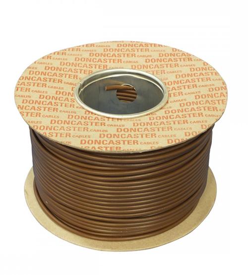 Doncaster 2.5mm Four Core Flexible Copper Wire