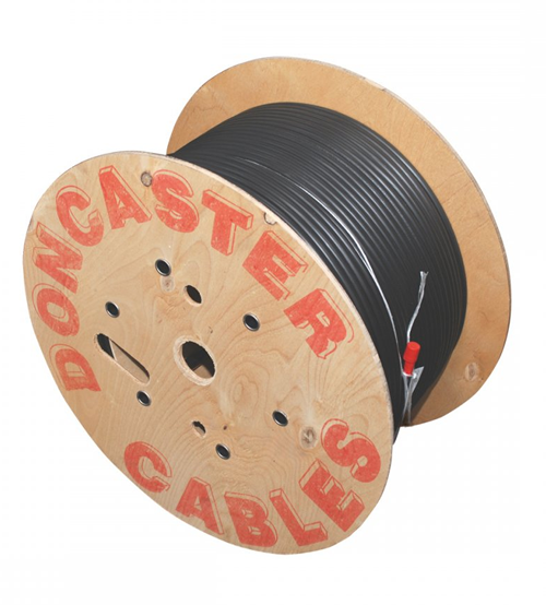 Doncaster 4mm Single Core Copper Wire