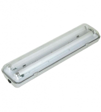 Fluorescent T8 Waterproof lamp 1X18W