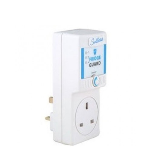 Sollatek 6A Fridge Guard Surge Protector