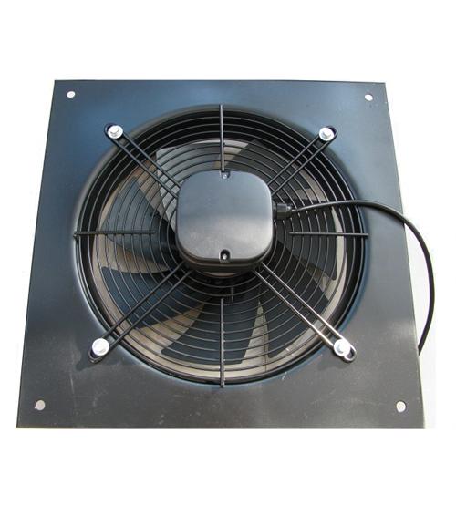 Heat Extractor Fan : Wall mount inch heat extractor fan phase rpm by