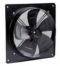 Wall Mount 20 Inch Heat Extractor Fan 3 phase 1400RPM by 2.2kw 3HP