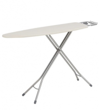 Premium Contemporary Ironing Board with Cover