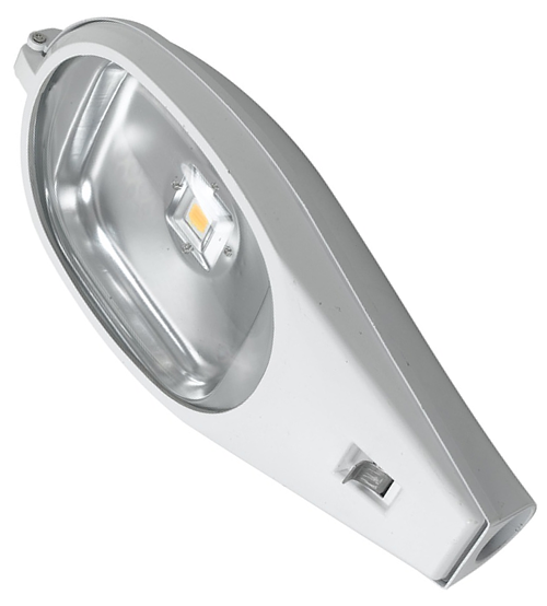 80 Wattage LED Street Lighting