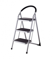 Fiberglass Ladders with Self Supported Trestle