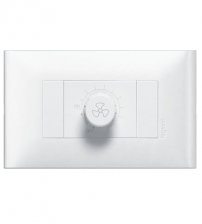 Legrand Dimmer and Fan Control