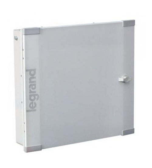 Legrand 8Way Single Phase(SPN) Distribution Board C/W MCB