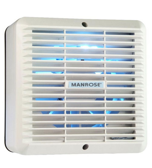 "Manrose 300mm 12"" Extractor Fan"