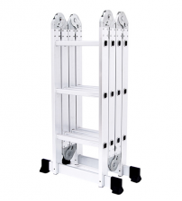 Multi Purpose Aluminum Ladder
