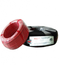 NigerChin 1.5mm Single Core Copper Wire