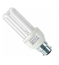 Osram B22 (Pin) 11W Energy Saving Bulb