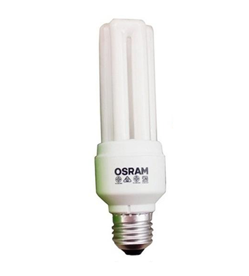 Osram E27(Screw) 14W Energy Saving Bulb