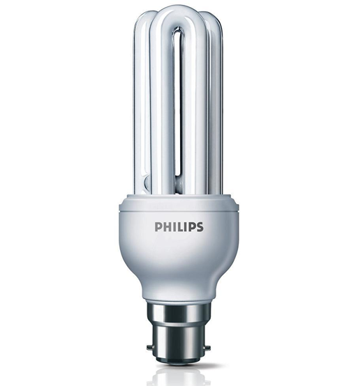 Philips Genie B22 (Pin) 11W Energy Saving Bulb
