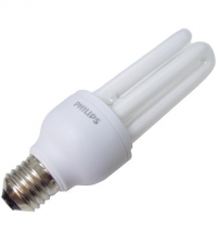 Philips E27(Screw) 11W Energy Saving Bulb