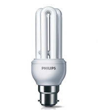 Philips Genie B22 (Pin) 14W Energy Saving Bulb